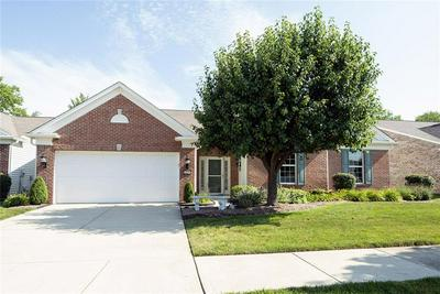 15294 CHARBONO ST, Fishers, IN 46037 - Photo 1