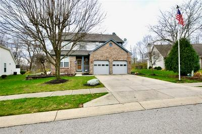 3409 PERIWINKLE WAY, Indianapolis, IN 46220 - Photo 2