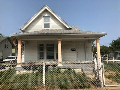 1806 COTTAGE AVE, Indianapolis, IN 46203 - Photo 1