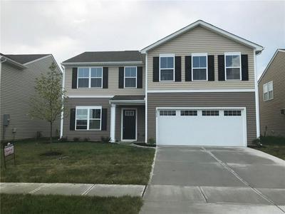 2832 BARNES CT, Greenwood, IN 46143 - Photo 1