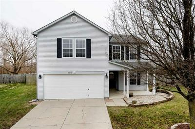 8613 BELLE UNION CT, Camby, IN 46113 - Photo 1