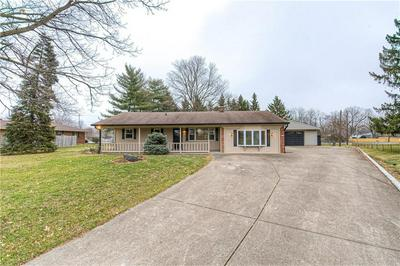 8115 PANN CT, Indianapolis, IN 46217 - Photo 2
