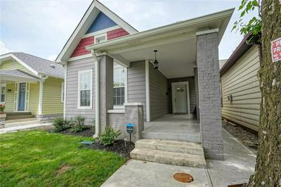 1301 HARTFORD ST, Indianapolis, IN 46203 - Photo 2