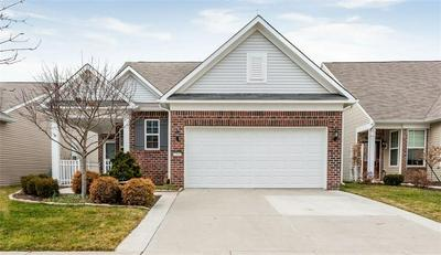 12832 GLORIA DR, Fishers, IN 46037 - Photo 2