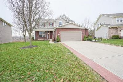 11177 GUY ST, Fishers, IN 46038 - Photo 1