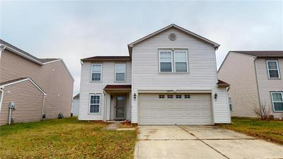 10833 MILLER DR, Indianapolis, IN 46231 - Photo 1