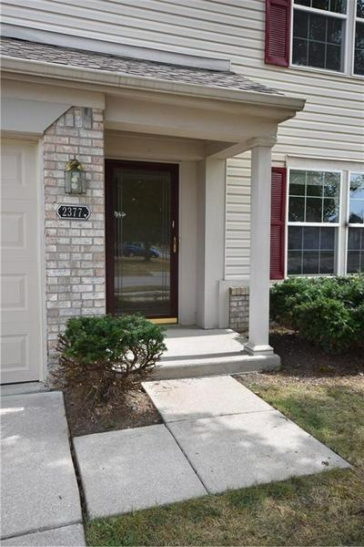 2377 REAL QUIET DR, Indianapolis, IN 46234 - Photo 2