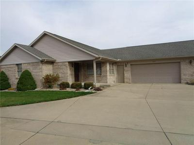 502 EASTFIELD DR # 502, Crawfordsville, IN 47933 - Photo 1