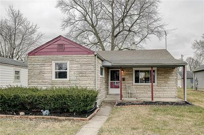 1585 GRANT ST, Noblesville, IN 46060 - Photo 1