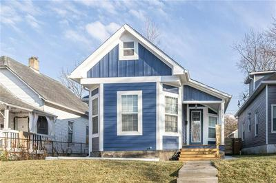 1117 LARCH ST, Indianapolis, IN 46201 - Photo 2