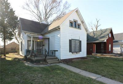 819 COTTAGE AVE, Indianapolis, IN 46203 - Photo 1
