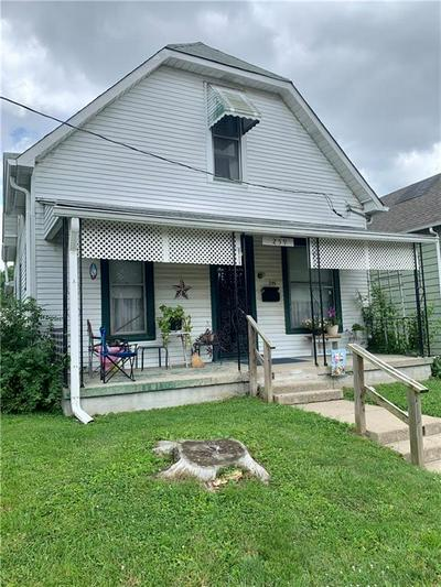 259 MILEY AVE, Indianapolis, IN 46222 - Photo 1