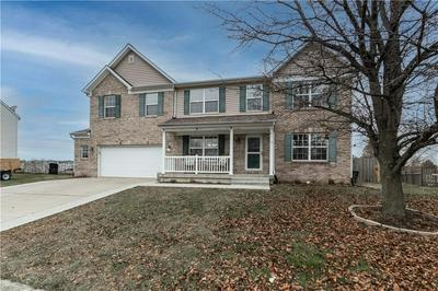 5070 HAYWOOD LN, Plainfield, IN 46168 - Photo 1