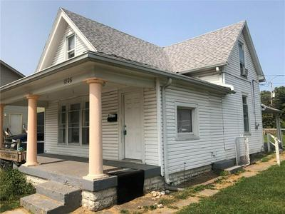 1806 COTTAGE AVE, Indianapolis, IN 46203 - Photo 2