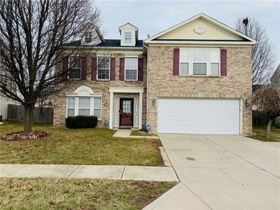 10594 WYATT DR, Indianapolis, IN 46231 - Photo 1