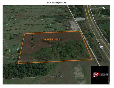 20 ACRES HIGHLAND RD ROAD, Richmond, IN 47374 - Photo 2