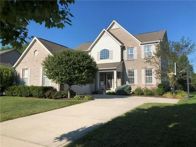 12796 ERIE PL, Fishers, IN 46037 - Photo 1