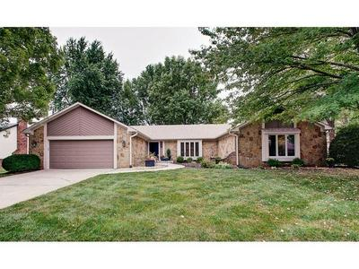 9121 TANSEL CT, Indianapolis, IN 46234 - Photo 1