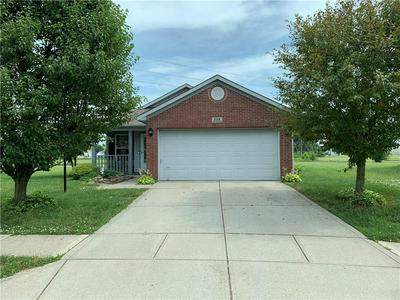 8146 CORKTREE DR, Indianapolis, IN 46239 - Photo 1