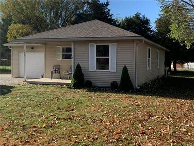 594 JEFFERSON VLY, Coatesville, IN 46121 - Photo 1