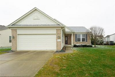 12857 OXBRIDGE PL, Fishers, IN 46037 - Photo 2
