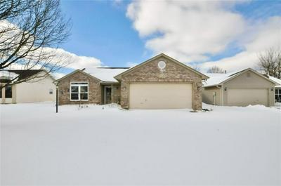 3710 BEARWOOD DR, Indianapolis, IN 46235 - Photo 1