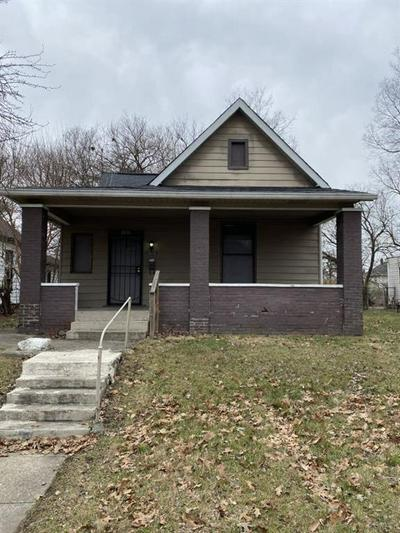 2838 BOULEVARD PL, Indianapolis, IN 46208 - Photo 1