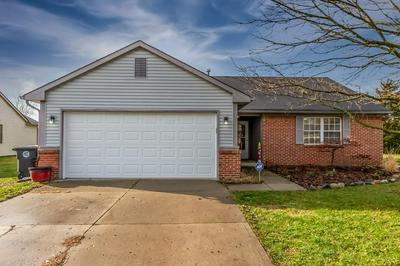 7340 COBBLESTONE WEST DR, Indianapolis, IN 46236 - Photo 1