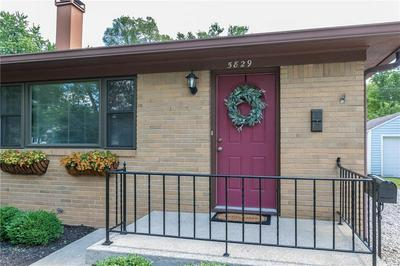 5829 ROSSLYN AVE, Indianapolis, IN 46220 - Photo 2