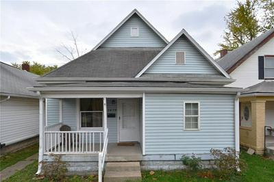 3439 W MICHIGAN ST, Indianapolis, IN 46222 - Photo 1