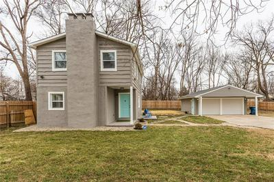 3007 S LYONS AVE, Indianapolis, IN 46241 - Photo 1