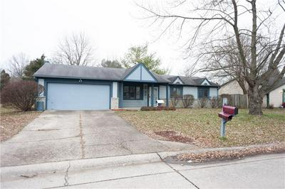 1645 COUNTRYSIDE DR, Indianapolis, IN 46231 - Photo 1