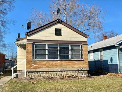 1430 N GRANT AVE, Indianapolis, IN 46201 - Photo 1