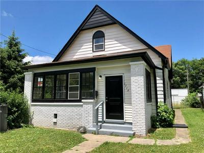 1716 ORANGE ST, Indianapolis, IN 46203 - Photo 1