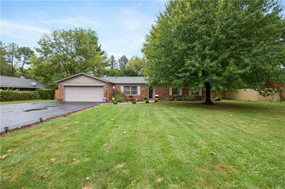 9837 CHAMBRAY DR, Carmel, IN 46280 - Photo 1