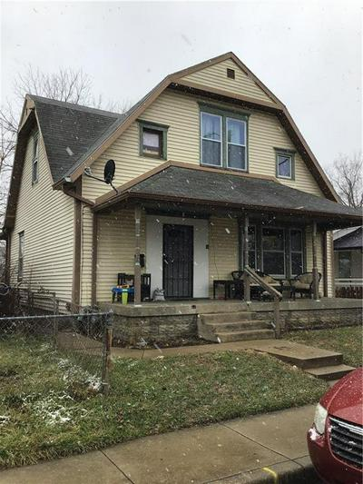 1526 ASBURY ST, Indianapolis, IN 46203 - Photo 1
