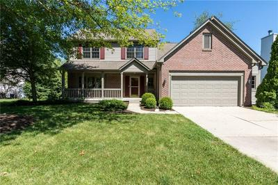 11030 LUCIA CT, Fishers, IN 46037 - Photo 1