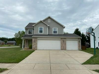 5961 PENNEKAMP CT, Plainfield, IN 46168 - Photo 1