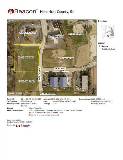 5930 LIBERTY PKWY, Clayton, IN 46118 - Photo 1