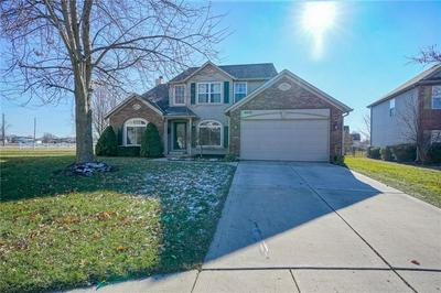 6935 GREENGAGE CT, Indianapolis, IN 46237 - Photo 1