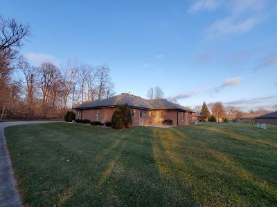 2725 CHERRY BLOSSOM DR, Anderson, IN 46012 - Photo 2