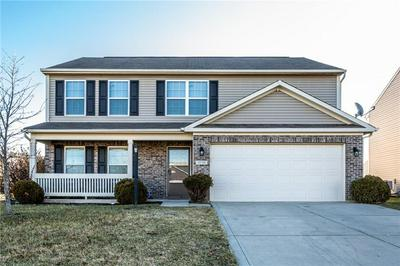 3735 PURSLEY LN, Indianapolis, IN 46235 - Photo 1