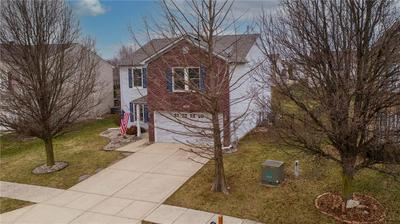 10446 MOHAWK TRL, Indianapolis, IN 46234 - Photo 2