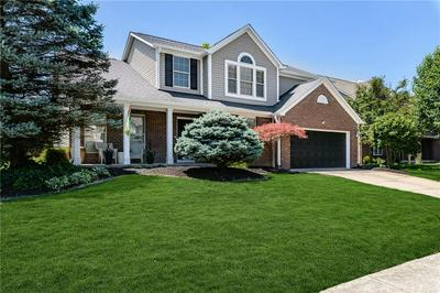 10878 PARROT CT, Fishers, IN 46037 - Photo 2