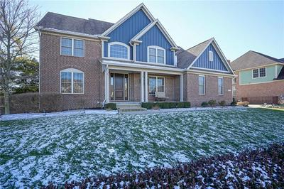 13675 ALSTON DR, Fishers, IN 46037 - Photo 1