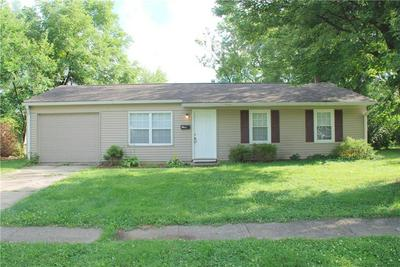 3544 BEELER AVE, Indianapolis, IN 46224 - Photo 1