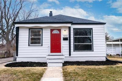5242 E 20TH ST, Indianapolis, IN 46218 - Photo 1