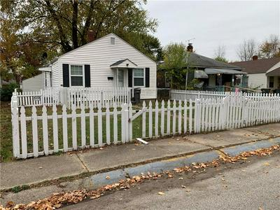 1104 N BERWICK AVE, Indianapolis, IN 46222 - Photo 2