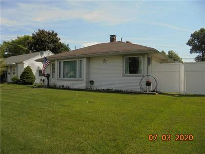 1323 CENTRAL AVE, Columbus, IN 47201 - Photo 1