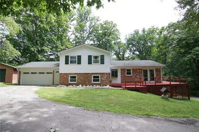 2390 GOOSE CREEK RD, Martinsville, IN 46151 - Photo 2